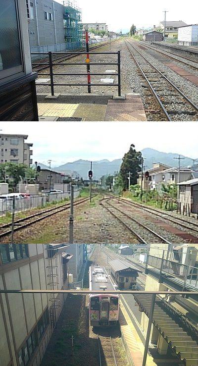 会津鉄道会津線c15