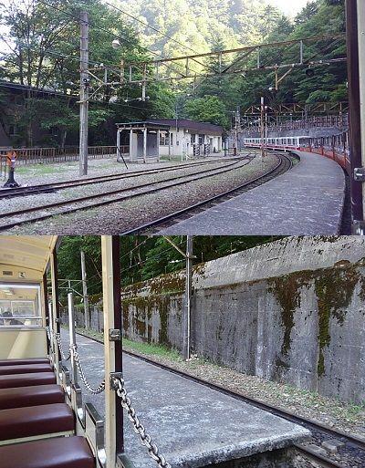 黒部渓谷鉄道46