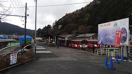 大井川鐵道井川線02