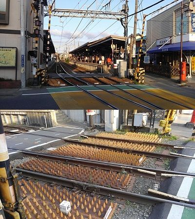 江ノ島電鉄42