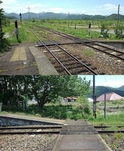 会津鉄道会津線b79