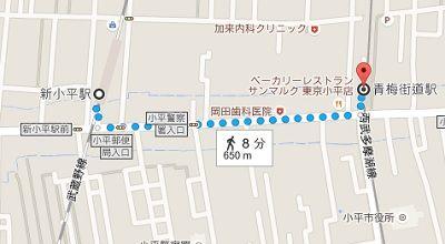 武蔵野線11