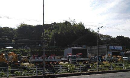 錦川鉄道49