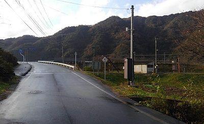三江線b75