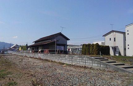 長野電鉄屋代線a12