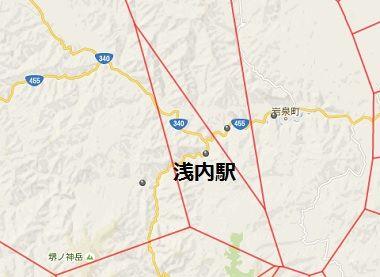 岩泉線44