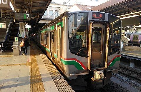 仙山線01