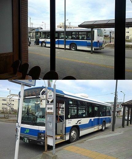日高本線b11