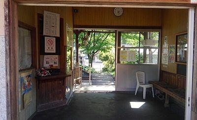 長良川鉄道b12