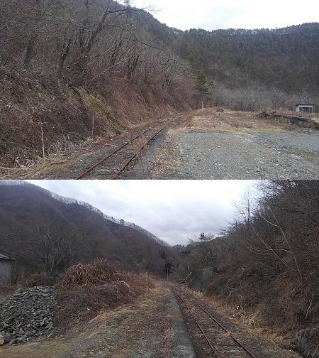 岩泉線32