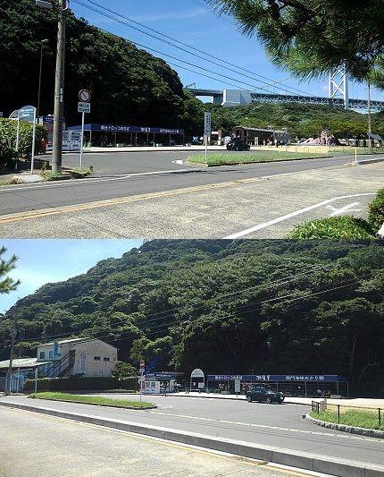 門司港レトロ観光線60