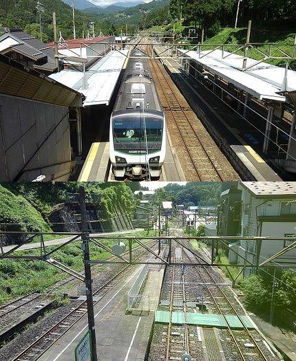 大糸線a73