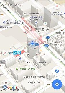 東京メトロ有楽町線50