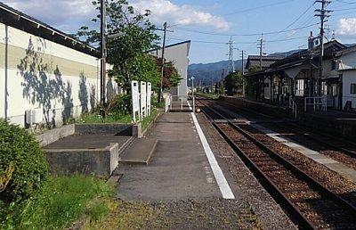 長良川鉄道b40