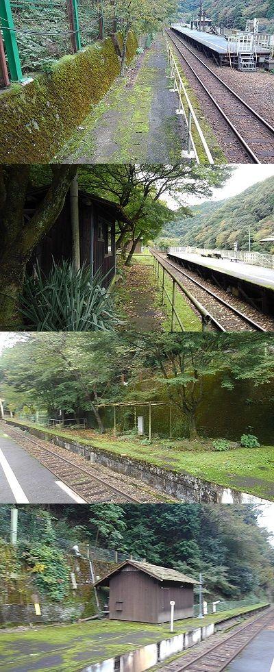 嵯峨野観光鉄道54