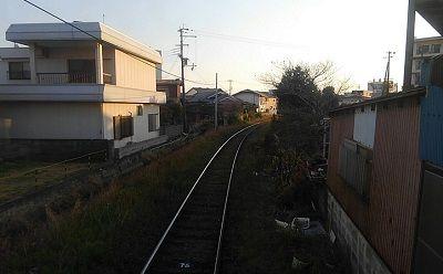 紀州鉄道32