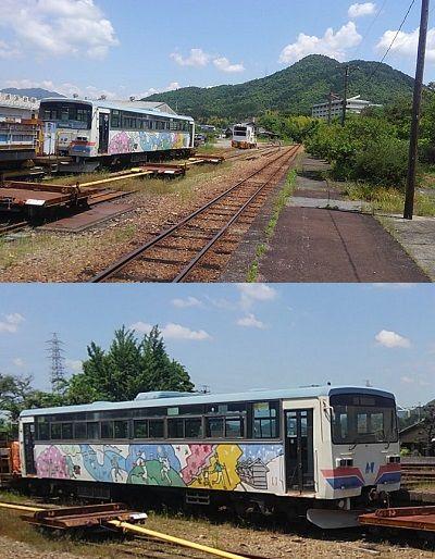 長良川鉄道74