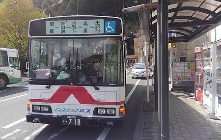 大井川鐵道井川線a14