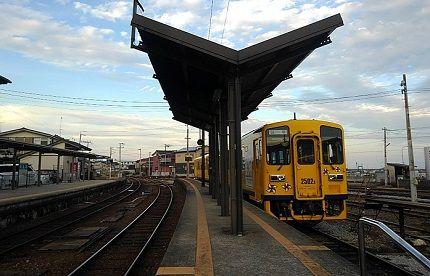 島原鉄道c27