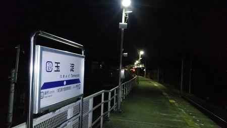 東武東上線45