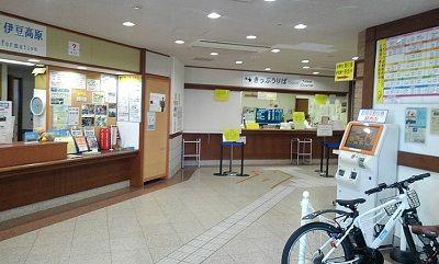 伊豆急行線b14