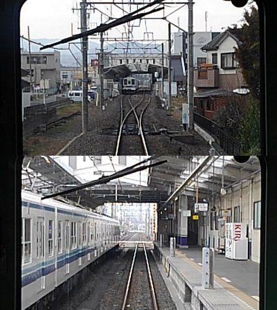 東武越生線26