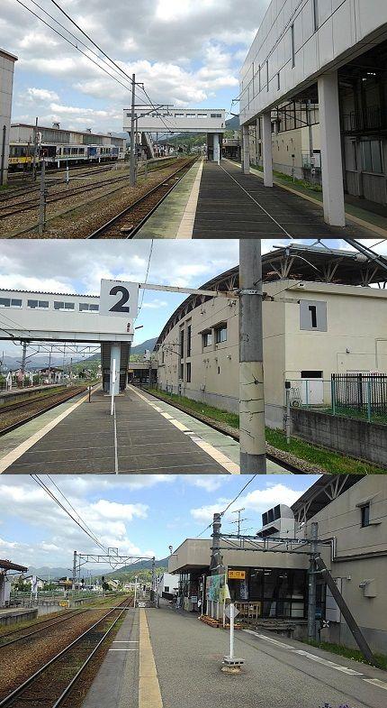 会津鉄道会津線89