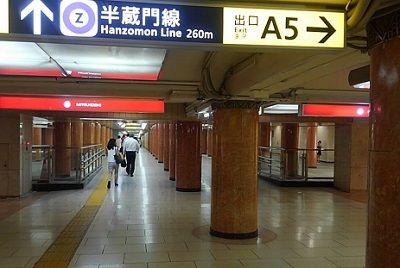 東京メトロ銀座線60