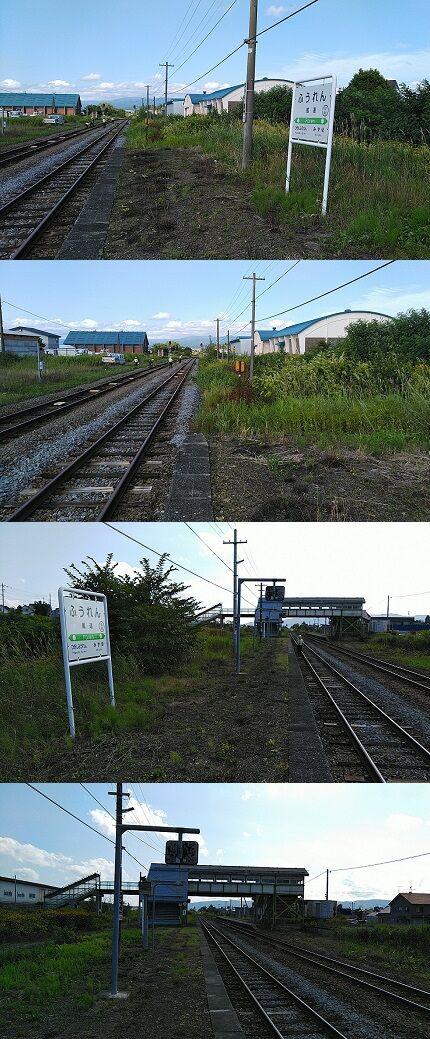 宗谷本線c34