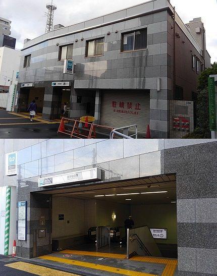 東京メトロ副都心線33