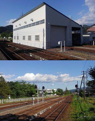長良川鉄道b41