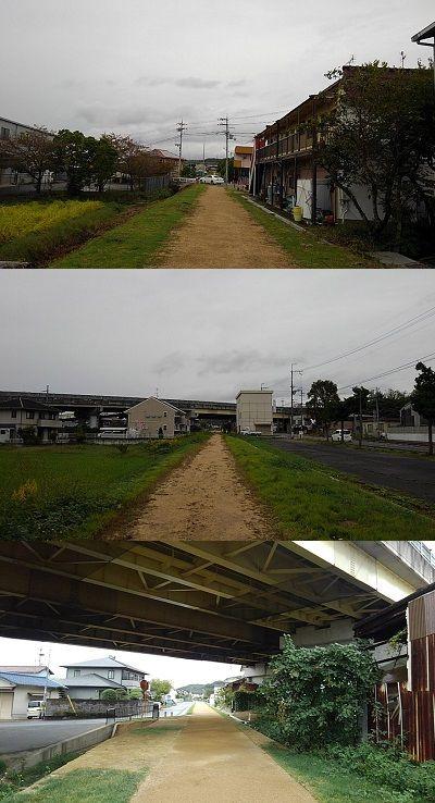 三木鉄道三木線73