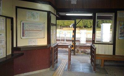 伊賀鉄道33