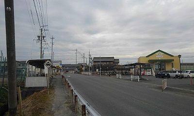 三岐鉄道北勢線a03
