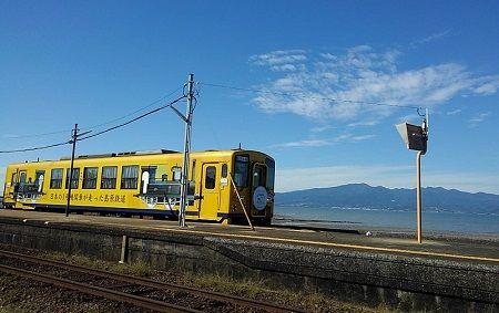 島原鉄道a20