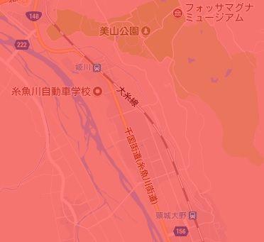 大糸線b50