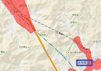 上越線_電波_新清水トンネル