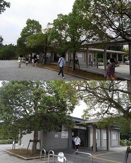 京都市営地下鉄烏丸線71