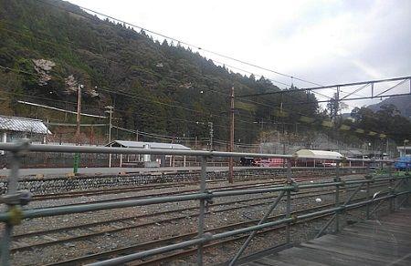 大井川鐵道大井川本線42