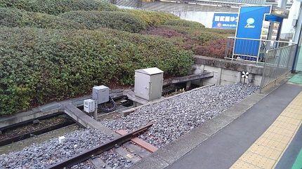 西武狭山線10