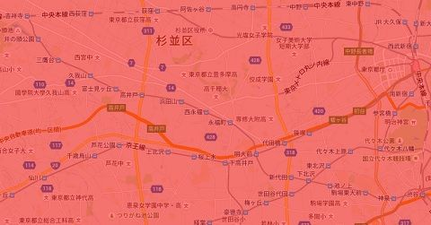京王井の頭線31