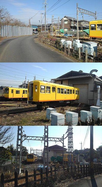 三岐鉄道北勢線a38