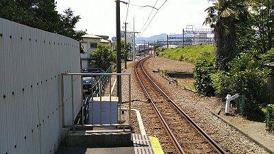 伊豆箱根鉄道大雄山線54