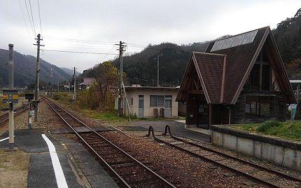 三江線67