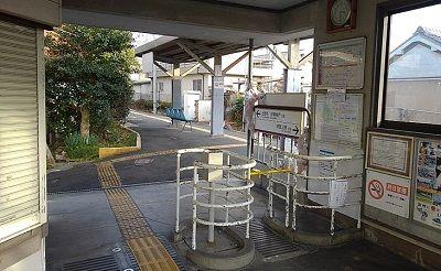 伊賀鉄道a04