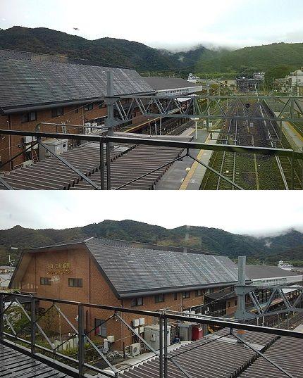 嵯峨野観光鉄道13