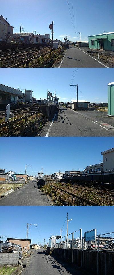 島原鉄道a43