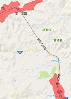 秋田内陸縦貫鉄道23