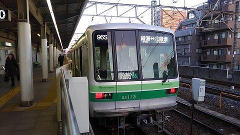東京メトロ千代田線58