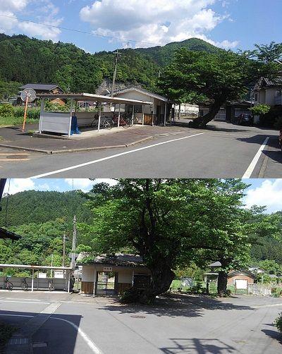 長良川鉄道a69